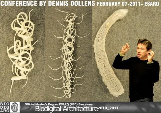 Dennis Dollens Conference