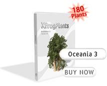 XfrogPlants Oceania 3