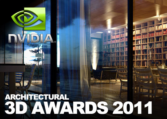 CGArchitect 3D Awards