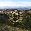 Terragen Mission Peak Preserve