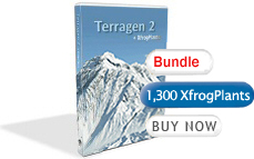 Terragen 2 Bundle